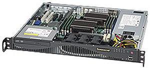 SuperMicro Super Server (SYS-6016T-MR)