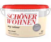 Schöner Wohnen my colour 5 l ab 21,56 € | Preisvergleich bei idealo.de