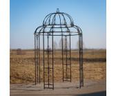 DEMA Metall Pavillon Malcesine /Ø 2 Meter