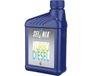 Petronas Selenia Turbodiesel 10W-40 (1 l)