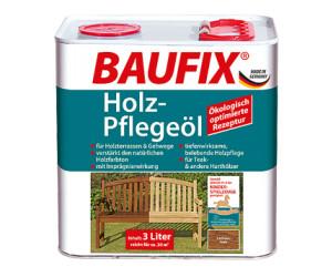Baufix Holz Pflegeol 3 L