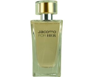 Jacomo For Her Eau de Parfum desde 26,70 € | Compara precios