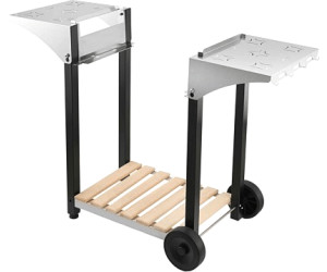 Meuble plancha exterieur meuble pour plancha exterieur - Meuble roller ...