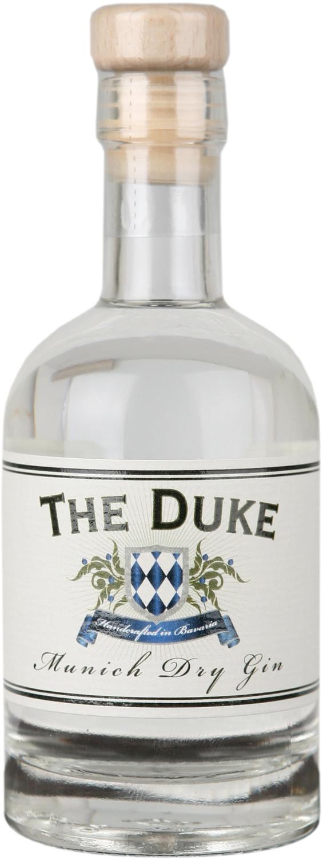 The Duke Munich Dry Gin 0,1l 45%