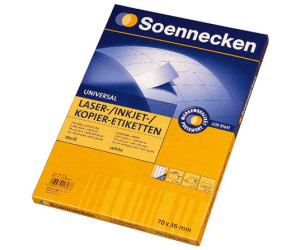 Soennecken 5755