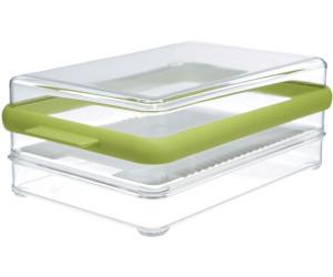 Kühlschrank Dose Aufschnitt : Rosti mepal stora kühlschrankdose aufschnitt ab 20 77