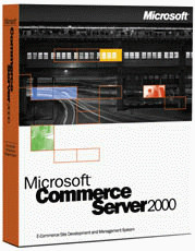Microsoft Commerce Server 2000 (EN)