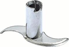 Unold ESGE-Fleischmesser
