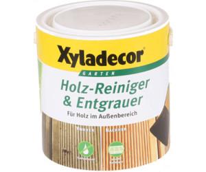 Xyladecor Holzreiniger und Entgrauer 2,5 l