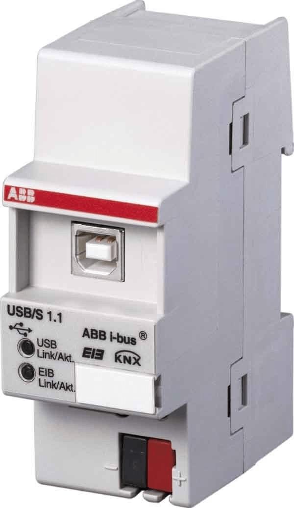 ABB USB-Schnittstelle USB/S 1.1