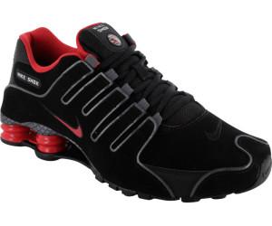 Nike Shox Nz Herren 44