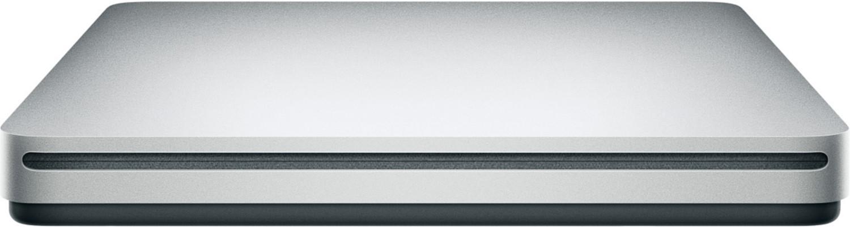 Apple USB SuperDrive extern silber