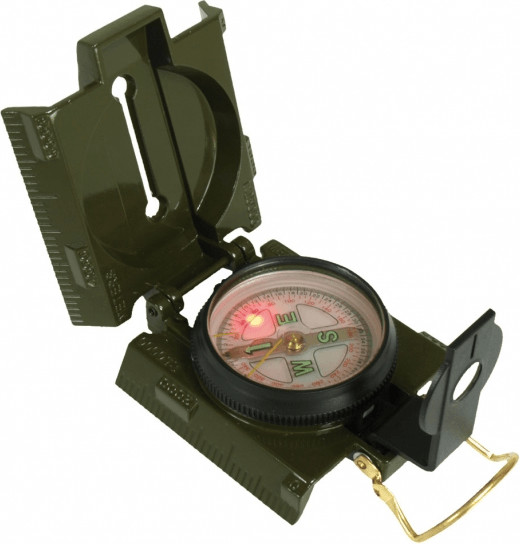 Mil Tec US Kompass (15791500 )