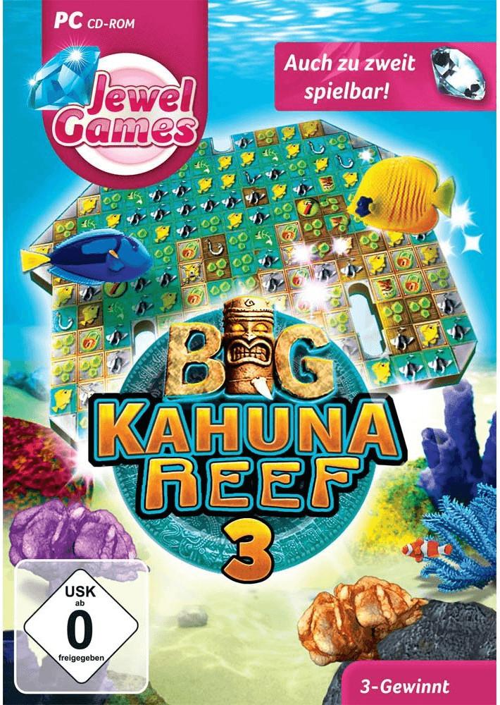 Big Kahuna Reef 3 (PC)