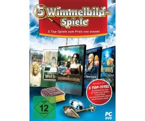 Wimmelbild Spiele Pc