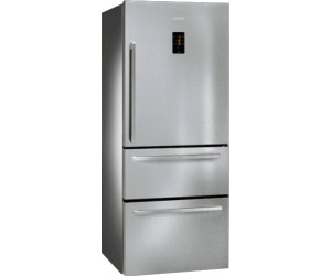 Smeg Kühlschrank Preise : Smeg ft41bxe ab 1.351 07 u20ac preisvergleich bei idealo.de