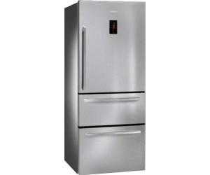 Smeg Kühlschrank Laute Geräusche : Smeg ft bxe ab u ac preisvergleich bei idealo