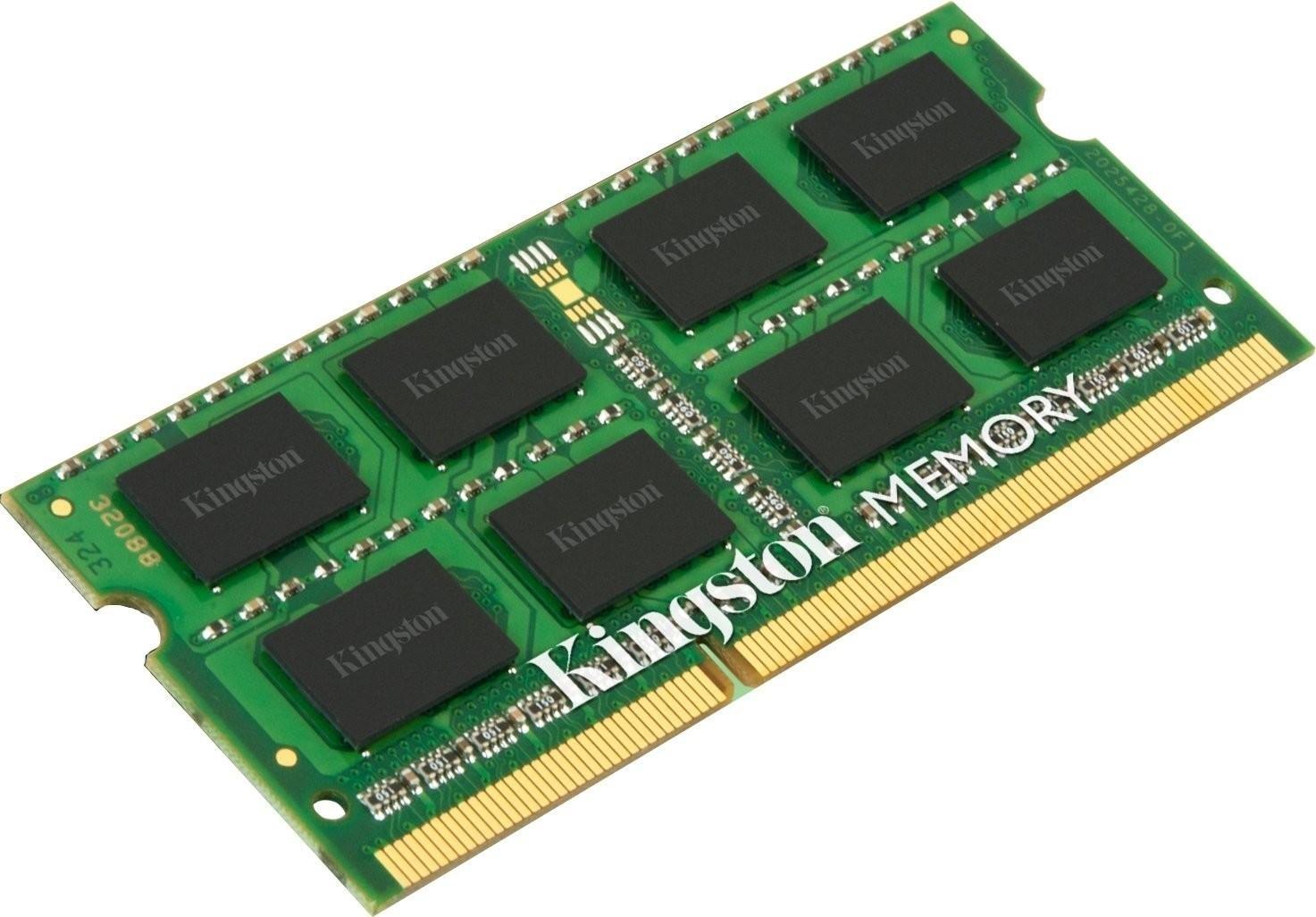 Kingston 8GB DDR3 PC3-12800 (KTA-MB1600/8G)