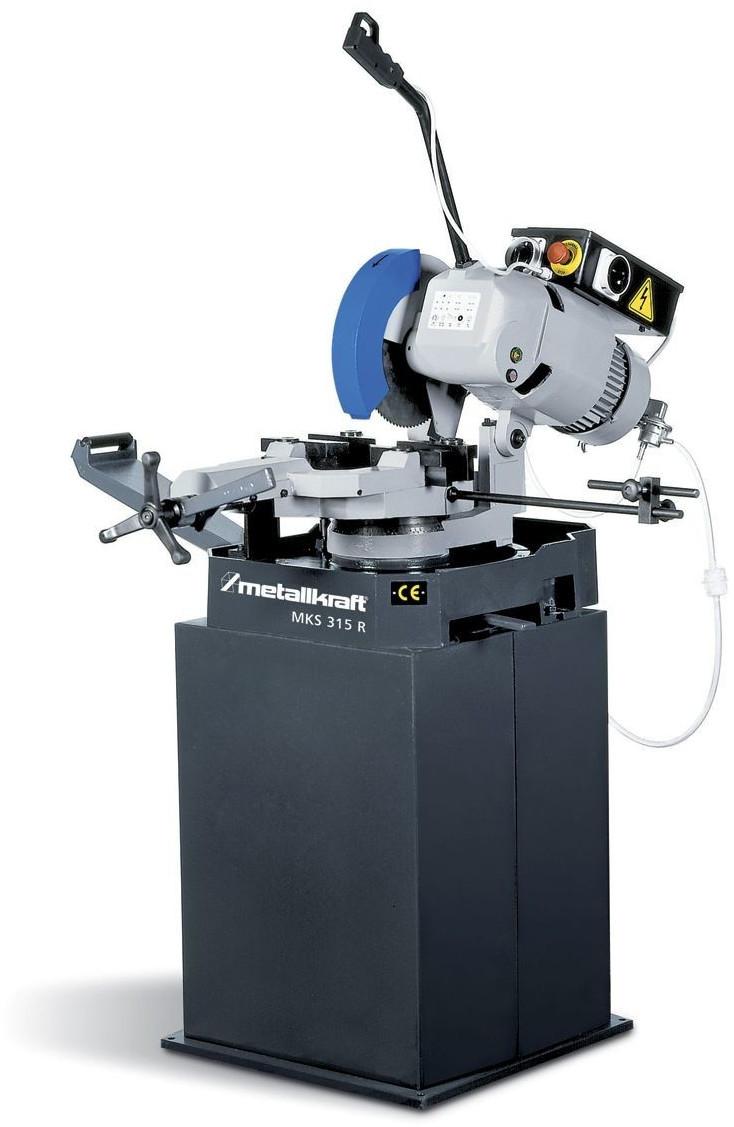 Metallkraft MKS 316 R