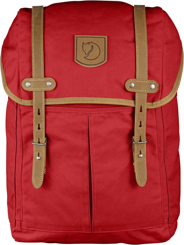 Fjällräven Backpack No. 21 Medium red