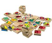 Lernspiel Farben MEMO 1475 A Lernspielzeug