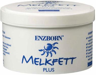 Enzborn Melkfett Creme 250ml