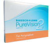 bausch lomb pure vision