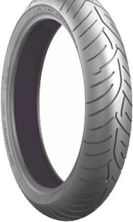 Bridgestone Battlax BT-023 190/55 ZR17 75W