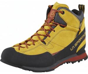 La Sportiva Boulder X Mid Zapatillas de aproximaci/ón