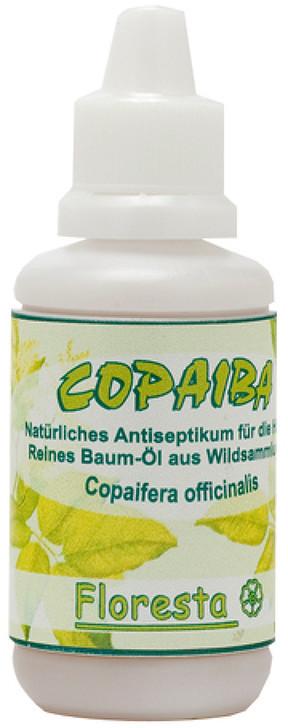 Juers Copaiba Öl (30ml)