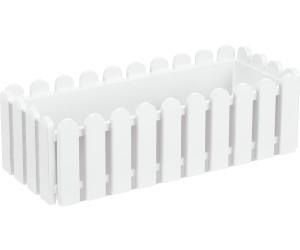 emsa landhaus blumenkasten 50x20x16cm ab 11 09 preisvergleich bei. Black Bedroom Furniture Sets. Home Design Ideas
