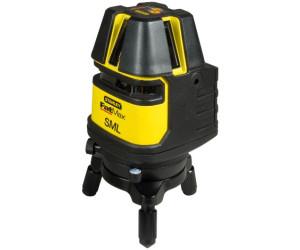 Laser de chantier top laser de chantier stanley cubix for Laser de chantier pas cher