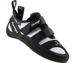 Tenaya Inti Weiß-Schwarz, Kletterschuh, Größe EU 39 1/2 - Farbe White-Black Kletterschuh, White - Black, Größe 39 1/2 - Weiß-Schwarz