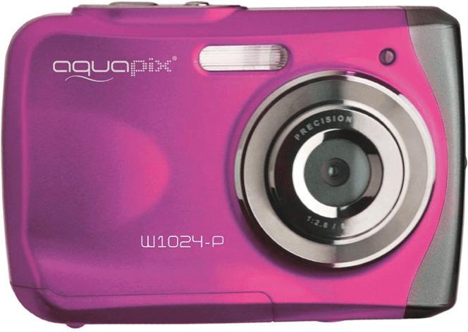 Image of Easypix Aquapix W1024 Pink
