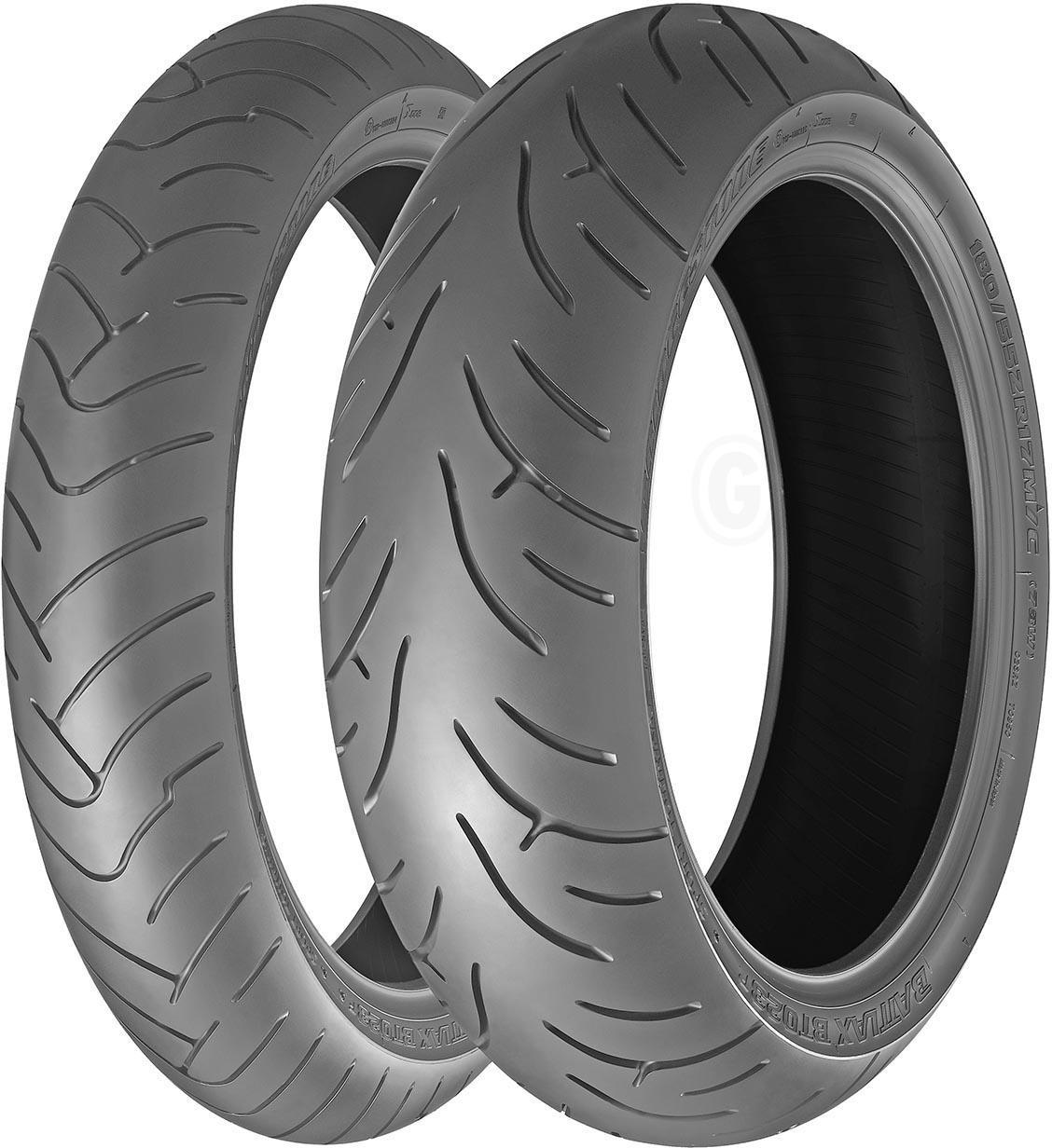 Bridgestone Battlax BT-023 110/80 R19 59W