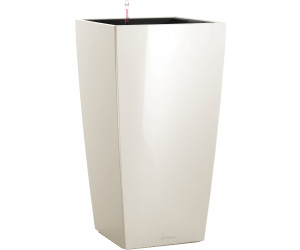 lechuza cubico 30 all in one set wei hochglanz ab 63 19 preisvergleich bei. Black Bedroom Furniture Sets. Home Design Ideas
