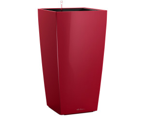 lechuza cubico 30 all in one set scarlet rot hochglanz ab 57 23 preisvergleich bei. Black Bedroom Furniture Sets. Home Design Ideas