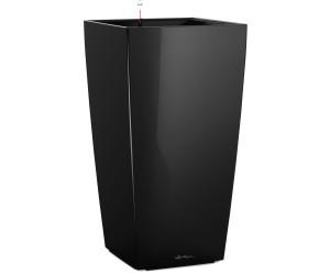 lechuza cubico 30 all in one set schwarz hochglanz ab 56 69 preisvergleich bei. Black Bedroom Furniture Sets. Home Design Ideas