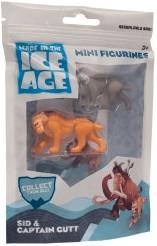 Universal Trends Ice Age 4 Mini-Figuren 2er-Pac...