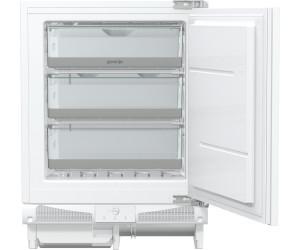 Gorenje Unterbau Kühlschränke : Gorenje fiu aw ab u ac preisvergleich bei idealo
