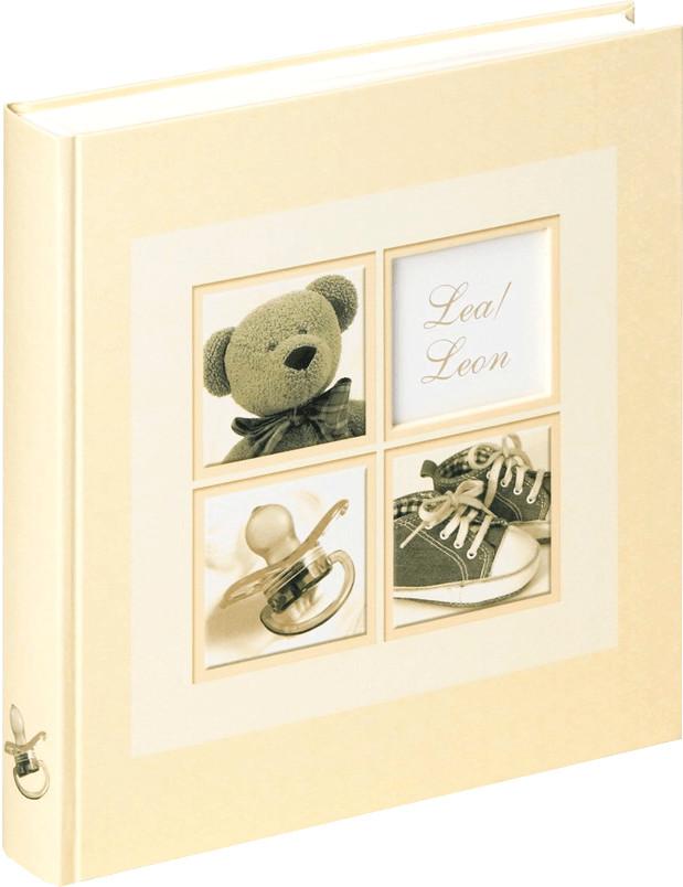 walther design Babyalbum Dinky Bear 28x30,5/60