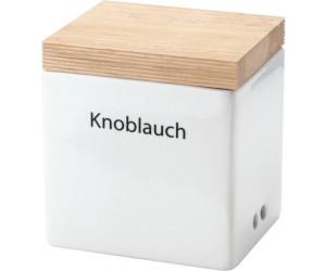 Continenta Vorratsdose Keramik Knoblauch ab 20,28