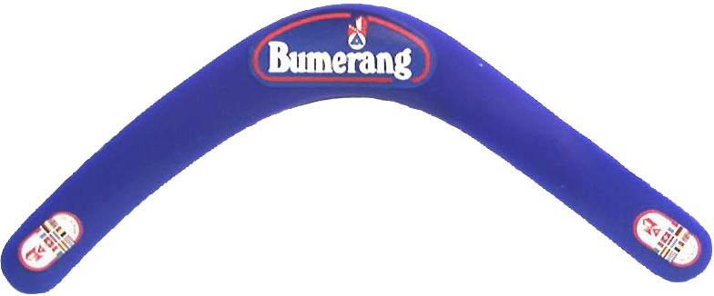 Androni Giocattoli Bumerang (107211128)