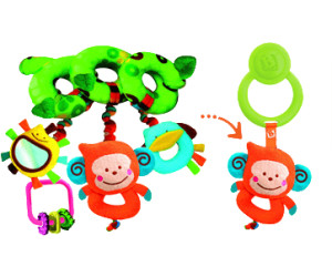 Image of B Kids 3-in-1 Loop-n-Links