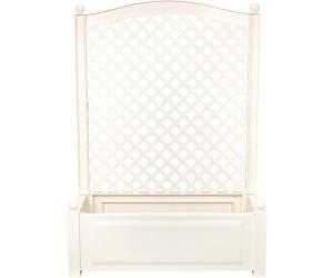 khw pflanzkasten mit spalier 100 x 140 cm ab 49 99. Black Bedroom Furniture Sets. Home Design Ideas
