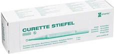 Stiefel Laboratorium Curette Ø 7 mm
