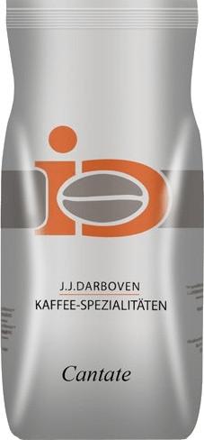 J.J. Darboven Cantate ganze Bohne (1 kg)