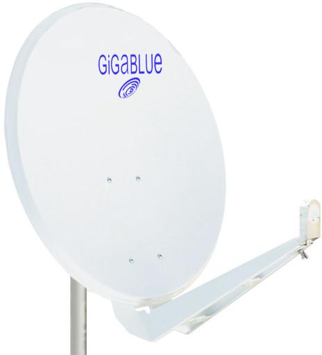 #GigaBlue HD Super Antenne 80#