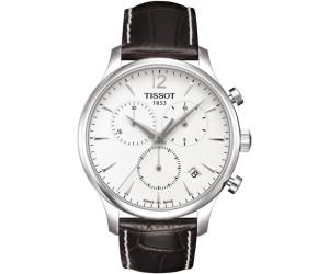 a975702843fe1 Tissot Tradition Chronograph (T063.617.16.037.00) au meilleur prix ...
