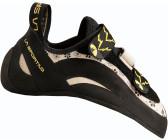 La Sportiva Miura Weiß, Damen Kletterschuh, Größe EU 36.5 - Farbe White %SALE 20% Damen Kletterschuh, White, Größe 36.5 - Weiß